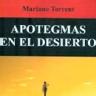 Mejores frases del libro Apotegmas en el desierto
