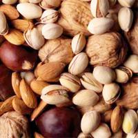 Ranking of the Most Delicious Nuts and Dried Fruits