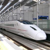 Ranking de los trenes más rápidos del mundo