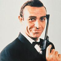 Ranking de las mejores películas de James Bond