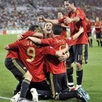 Top Scorers in the History of Spain's National Soccer Team