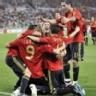 Máximos goleadores en la historia de la selección española de fútbol