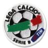Classification of the Italian Soccer League, Lega Calcio Serie A