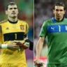 Ranking of the Best Goalkeepers in History