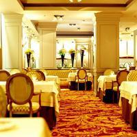 Ranking of the World's Best Restaurants