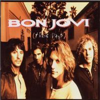 Ranking de los mejores �lbumes de Bon Jovi