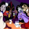 Ranking of the Evilest Disney Villains