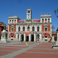 Ranking of the Most Populated Cities and Towns of Castile and Leon