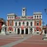Ranking de los municipios m�s poblados de Castilla y Le�n