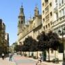Ranking de los municipios m�s poblados de La Rioja
