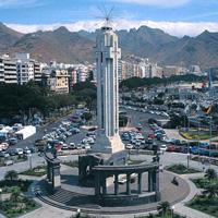 Ranking de los municipios m�s poblados de las Islas Canarias