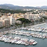 Ranking de los municipios m�s poblados de las Islas Baleares