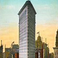 Ranking de los rascacielos más antiguos del mundo