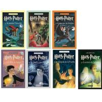 Ranking of the Best Harry Potter Books