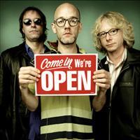 Ranking de los mejores álbumes de R.E.M.