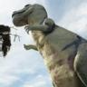 Ranking de los dinosaurios m�s grandes de la historia