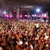 Ranking of the Best Places to Party in Andalusia