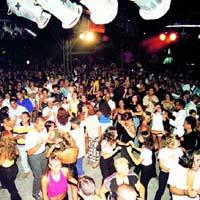 Ranking of the Best Places to Party in Castile and Leon