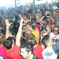 Ranking of the Best Places to Party in Castilla-La Mancha