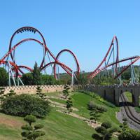 List of the World's Longest Steel Roller Coasters