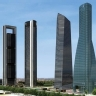 Ranking de los edificios ms altos de Espaa