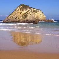 Ranking de las Comunidades Autónomas de España con más kilómetros de costa