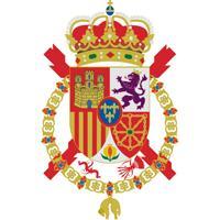 Lista de monarcas que reinaron en España ordenados cronológicamente