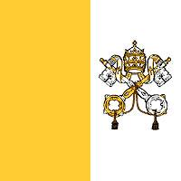 Chronological List of the Popes of the Catholic Church
