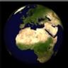 Ranking de los continentes m�s grandes del mundo