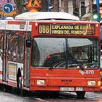 Ranking de las Comunidades Autónomas con más usuarios de transporte público