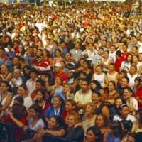 Ranking de los partidos pol�ticos de Espa�a con mayor n�mero de votantes
