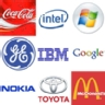 Ranking of the Most Internationally Valued Brands