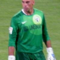 Willy Caballero