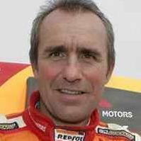 Stephane Peterhansel